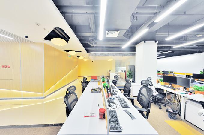深圳办公室装修 办公室装修