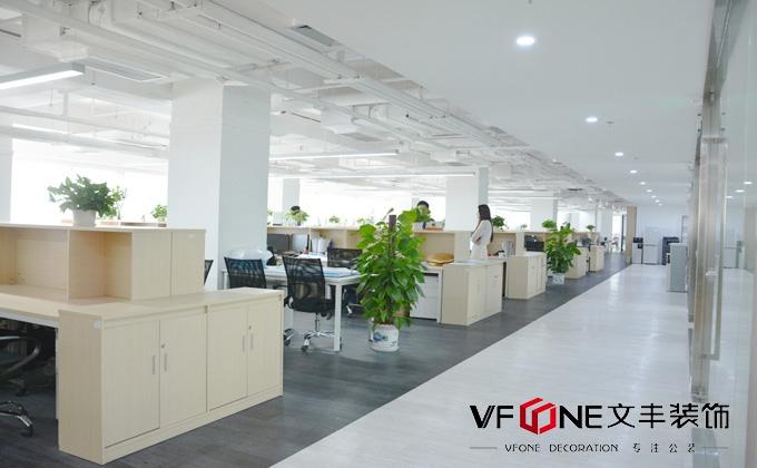 怎么装修简约风格办公室?还有办公室走道装修设计