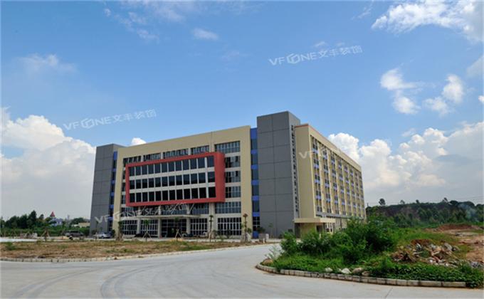 深圳厂房装修材料哪种比较好