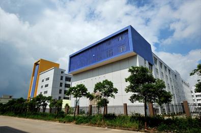 厂房装xiu - 东莞长yuan电zi